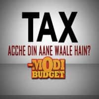 Union Budget 2014: To tax or not to tax? Lawyers discuss