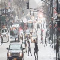 Washington to lift snow emergency as it digs out from blizzard