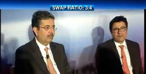 Uday & Uday: Matchmakers of Kotak moment