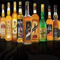United Spirits at record high on Diageo's open offer