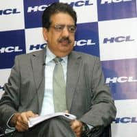 Indian IT cos can manage rupee volatility: Ex-HCL CEO Nayar