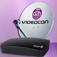 Videocon d2h Ties-up With Vodafone m-pesa