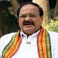 Opposition can't digest PM's move to fight black money: Naidu