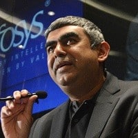 Digital India can mean a digital world: Infosys' Sikka