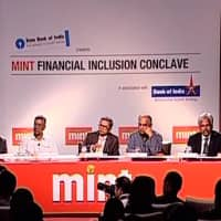 Watch Mint Financial Inclusion Conclave