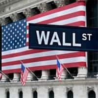 Wall Street gains on Yellen comments and Yahoo; BofA falls
