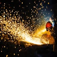 Core industry growth slows to 2.3% in May