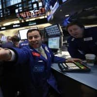 Wall St ahead: US stocks safe haven despite panic selloffs