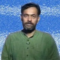 Modi government most hostile towards farmers: Yogendra Yadav