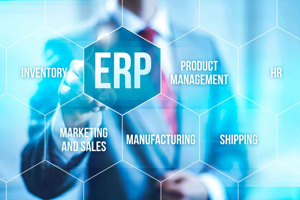What can ERP do for your business?