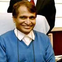 Open to talks with sovereign funds, PE firms: Suresh Prabhu