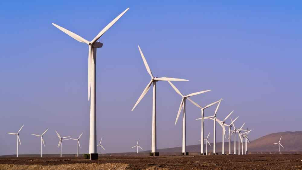 GE Step Ahead : Adapting technology to low-wind speed regimes