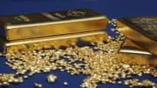 My TV : Buy gold & crude: Navneet Damani