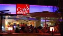 My TV : Sell Coffee Day, prefer ICICI Bank: Gaurang Shah