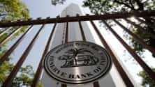 My TV : Monetary Policy: RBI keeps rates unchanged; abolishes temporary 100% CRR
