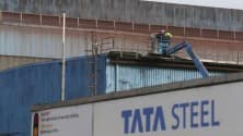 My TV : Close of pension scheme to help de-risk biz: Tata Steel UK chief