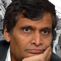 Railways to maintain distinct identity: Suresh Prabhu