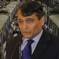 Rail Budget 2015: Prabhu bets on private partnerships, BOT to bail Railways