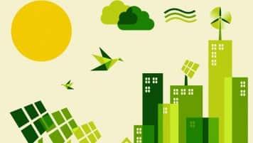 TransformingIndia – Smart Cities: Building sustainable cities