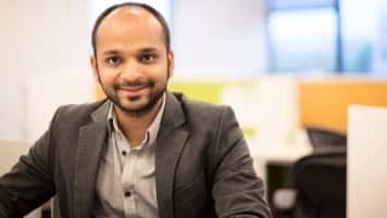 Digitizing India - Digital Enterprise: Start-ups and small businesses on a digital acceleration