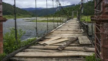 Travel Cafe - Breathtaking destinations in Arunachal Pradesh