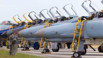 SME tech tips:New solutions for aerospace & defense test systems