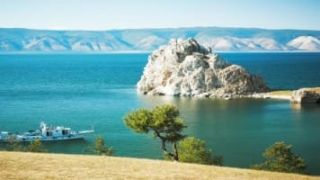 Travel Cafe - Crazy Trips - The Trans-Siberian Railway