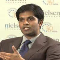 Expect FMCG mkt to grow at 10% in CY15: Nielsen India