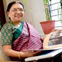 Anandiben offers to quit as Gujarat CM