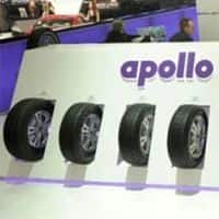 Stay invested Apollo Tyres, says Shahina Mukadam