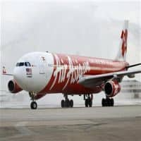 AirAsia India's control is with Indian parties: AirAsia