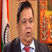 AM Naik voted as India's top 15 business icons