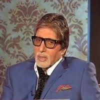 Amitabh to host Modi govt's 2-yr anniversary event at India Gate