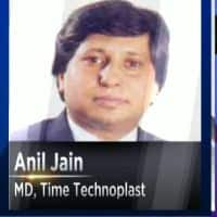 Aim to reduce debt to Rs 430 cr from Rs 700 cr: Time Techno