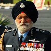 Air Marshal Arjan Singh on 1965 India-Pak war