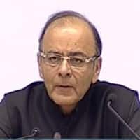 FM seeks Cong support to GST, says India can have 9% growth