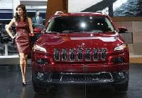 Chryslerto recall more than 228,000 Jeep Cherokees - NYT