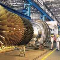 Bhel launches Kosti thermal power plant in Sudan