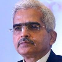 India can grow 8% if rains, policies deliver: Shaktikanta Das