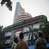 Tech stocks help Sensex eke out gains; Nifty rises for 3rd week