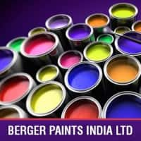 Berger Paints Q4 profit seen up 57%, volume growth may be 11-12%