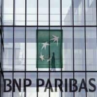 BNP Paribas exits from board of Geojit Financial Services