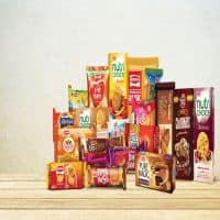 Britannia aims to be complete food company, launch new brands