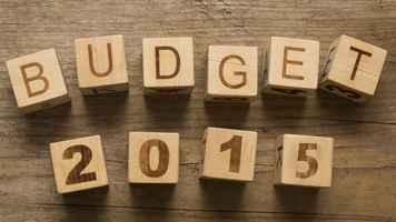 Union Budget prediction for FY15-16: Dharmesh Joshi