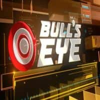 Bull's Eye: Buy Biocon, DLF, Bharti Airtel, OBC; sell Britannia