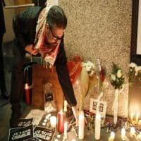 Charlie Hebdo: Back off but watch Islamic discourse closely