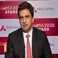 Expect FY17 Nifty earnings to be better; like IT: Axis Cap