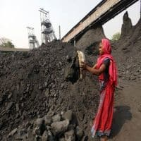 Coal India up 1% on subsidiaries share buyback; analysts mixed