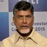 Andhra CM to visit UAE, Kuwait to promote 'Partnership Summit'