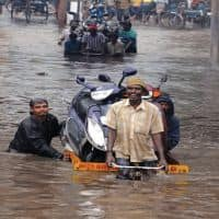 Chennai floods: Relief for citizens as water levels decline